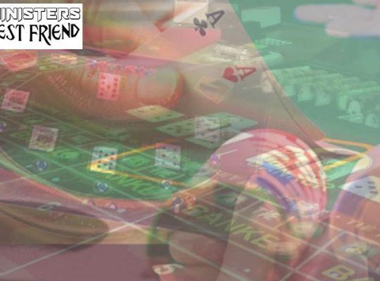Casino Online - Memanfaatkan Waktu Di Tengah Pandemi