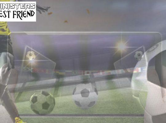 Judi Bola Berkualitas - Permainan Situs Judi Online dan Poker Online