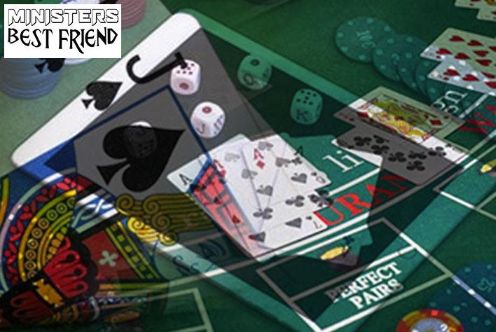 Judi Online - Permainan Situs Judi Online dan Poker Online