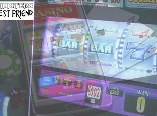 Slot Online Dengan Cara Ampuh Berikut Ini - Tingkatkan Kemenangan