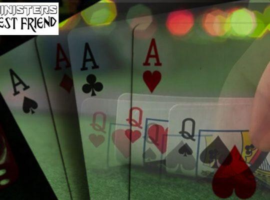 Situs Judi Online - Permainan Situs Judi Online dan Poker Online